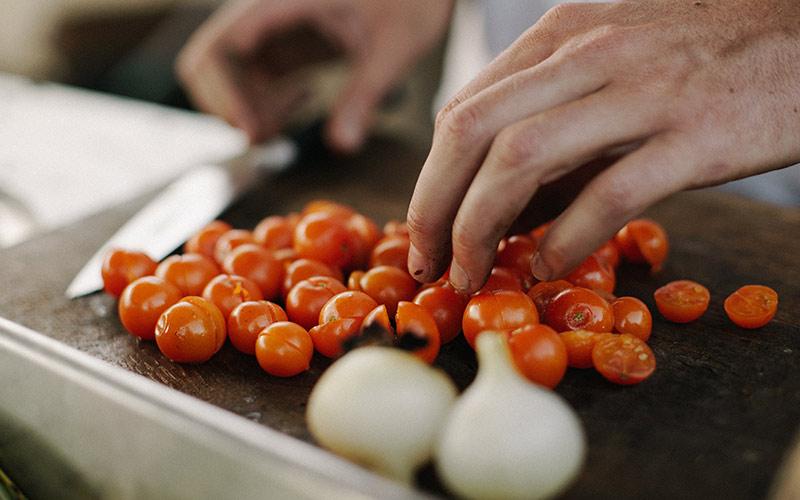 Tavola Tomato Soup 500ml