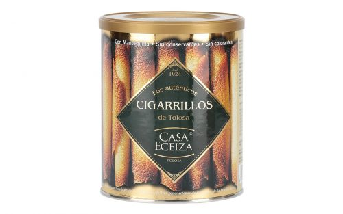 Cigarrillos Biscuits 160g By Alastair Little