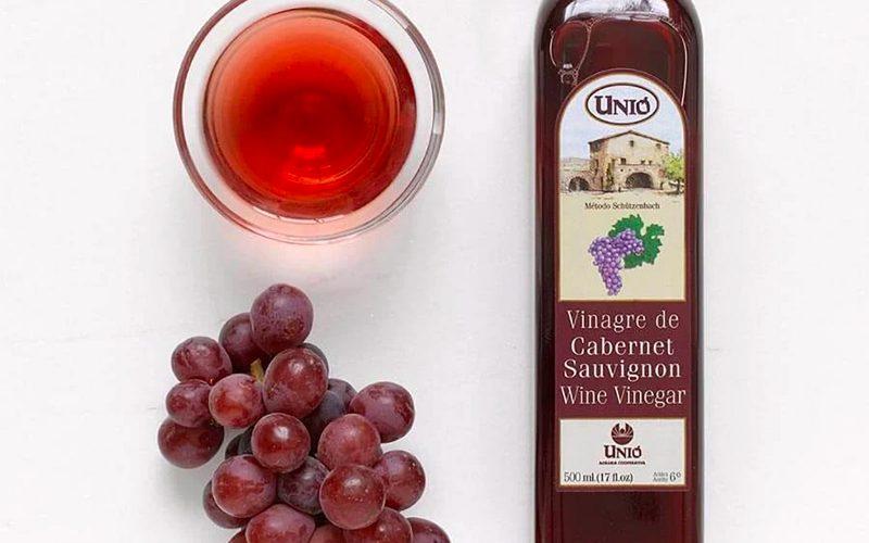 UNIO Cabernet Sauvignon Vinegar 50cl