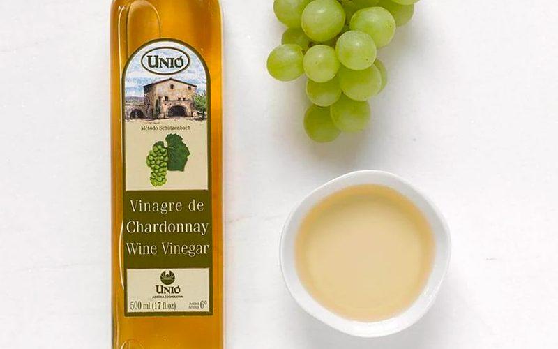 UNIO Chardonnay Vinegar 50cl