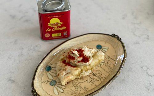 Hummus 250g By Alasatair Little