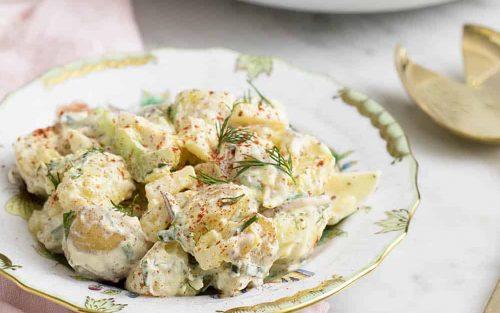 Tavola Potato Salad By Alastair Little 250g & 500g