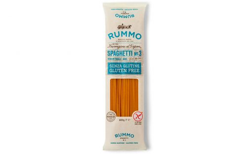 RUMMO Gluten free spaghetti 400g By Alastair Little