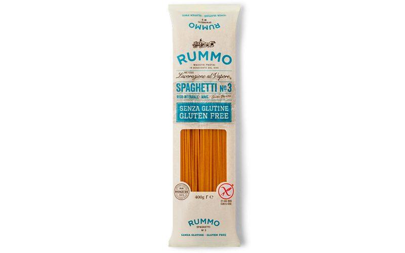 RUMMO Gluten free spaghetti 400g By Alastair Little