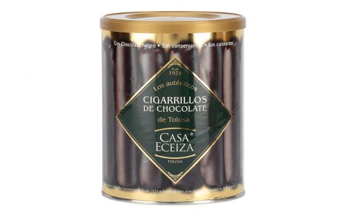 Chocolate Biscuits Cigarrillos 200g By Alastair Little