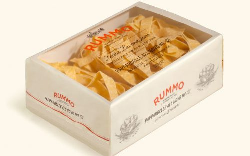 RUMMO Pappardelle All'Uovo 250g By Alastair Little
