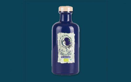 OLIVAR DE LA LUNA Organic Extra Virgin Olive Oil 50cl By Alastair Little