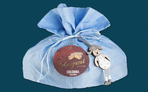 VERGANI Colomba Cioccolata 1kg from By Alastair Little